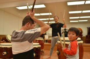 Taiko Together Age 2-3