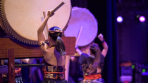 Odaiko Solo at TEN TEN Kenny Endo 40th Anniversary Celebration