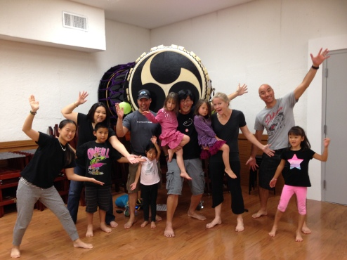 Taiko Together Age 4-6
