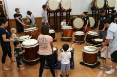 Taiko Together Age 3-4