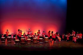 "Asano Taiko Annual Recital ""The Art and Study of Taiko 2017"""