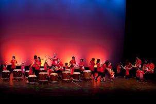 "Asano Taiko Annual Recital ""The Art and Study of Taiko 2017"""