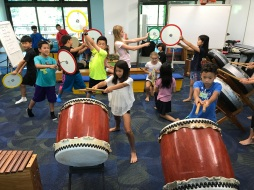 Rhythm of Life at Punahou
