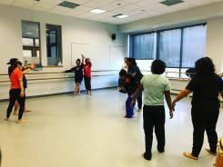 Movement Exercises to strengthen body awareness